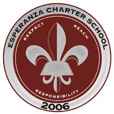 Esperanza Charter School logo