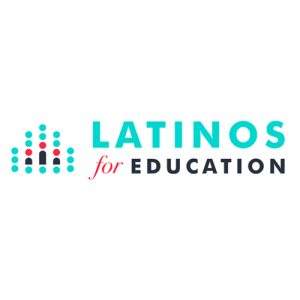 Latinos for education