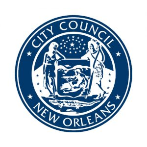 NEW ORLEANS CITY COUNCIL