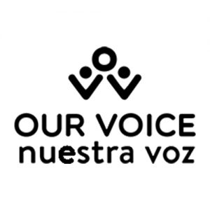 Our voice nuestra voz