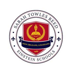 Sarah Towles Reed logo